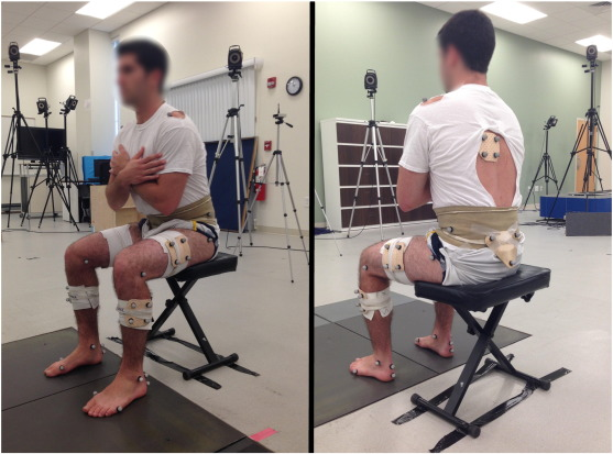 biomechanics of sit to stand essay Abstract—the ability to perform a sit-to-stand (sts) motion is important for  ambulatory  bed, biomechanics, chair rise, elderly, load sharing, mobility  impairment, seat  summary of demographic and anthropometric data from 16  nondisabled.